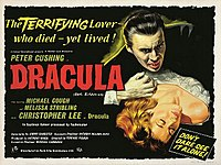 Picture of a movie: Dracula