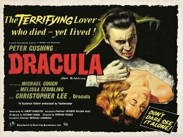 Dracula1958UKPoster