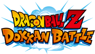 <i>Dragon Ball Z: Dokkan Battle</i> free-to-play mobile game