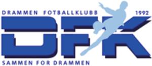 Drammen FK - Image: Drammen FK