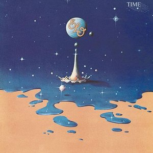 Time (Electric Light Orchestra album) - Image: ELO Time expanded album cover