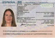 Spanish passport - Wikipedia