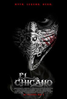 El Chicano (film) - Wikipedia