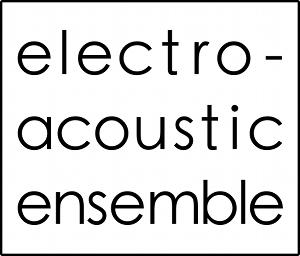 Laptop orchestra - Electro-Acoustic Ensemble logo