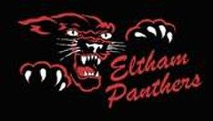 Eltham Football Club - Image: Eltham Logo