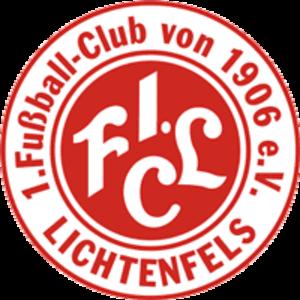 1. FC Lichtenfels - Image: FC Lichtenfels