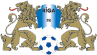 FK Rīga - Image: FK Riga