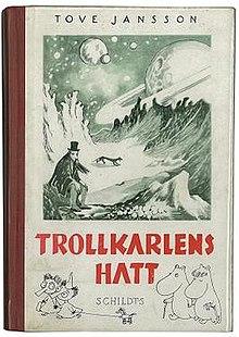Finn Family Moomintroll - Wikipedia