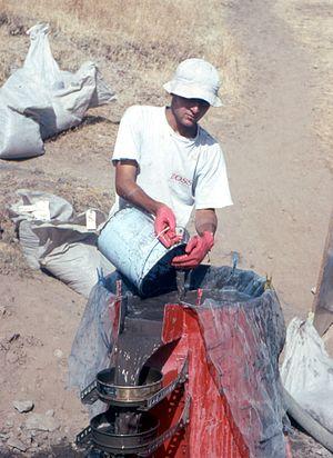 Image of Paleoethnobotany: http://dbpedia.org/resource/Paleoethnobotany