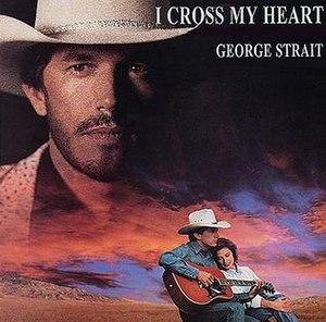 I Cross My Heart - Image: GS I cross my heart single