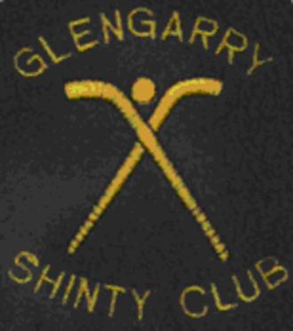 Glengarry Shinty Club - Image: Glengarryshinty
