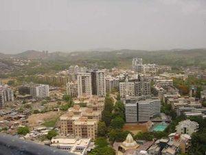 Western Suburbs (Mumbai) - Gokuldham in Goregaon (East)