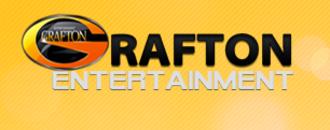 Grafton Entertainment - Image: Grafton Ent Logo