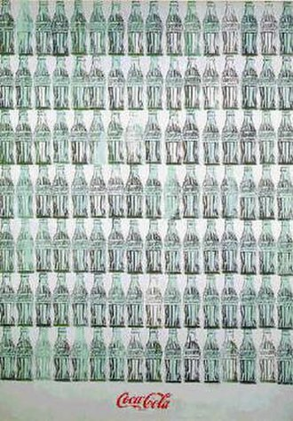 Green Coca-Cola Bottles - Image: Greencocacola