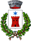 Coat of arms of Guardia Piemontese