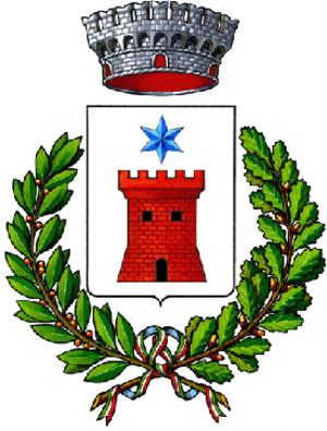 Guardia Piemontese - Image: Guardia Piemontese Stemma