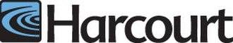 Harcourt (publisher) - Image: Harcourtlogo