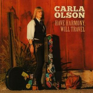 Have Harmony, Will Travel - Image: Have Harmony Will Travel