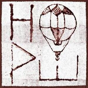 Hope (Hawthorne Heights EP) - Image: Hawthorne Heights Hope Artwork