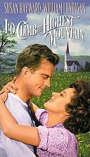 <i>Id Climb the Highest Mountain</i> 1951 film