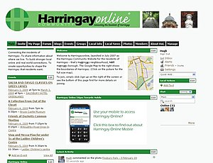 Harringay Online - Harringay Online