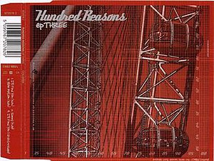 Ep Three - Image: Hundred reasons ep 3 front