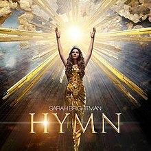 Hymn (Sarah Brightman album) - Wikipedia