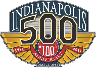 2011 Indianapolis 500 95th running of the Indianapolis 500 motor race