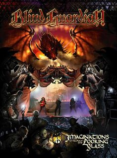 <i>Imaginations Through the Looking Glass</i> 2004 video by Blind Guardian