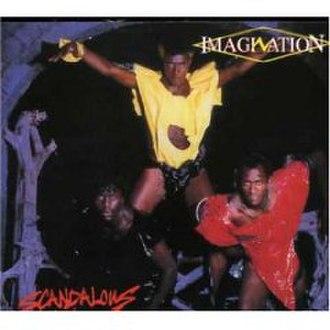 Scandalous (album) - Image: Imagscandalous