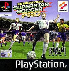international superstar soccer pro wikipedia