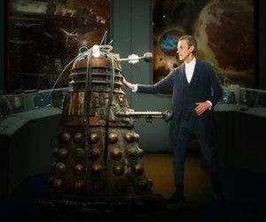Into the Dalek - Image: Into the Dalek 8.2