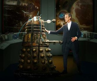 Into the Dalek - Image: Into the Dalek 8.2