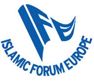 Islamic Forum of Europe - Official logo of the IFE