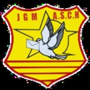 Jorge Gomes Mangrinha A.S.C. Huambo - Logo