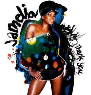 Thank You (Jamelia album)