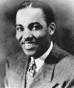 Garland, Joe (1903-1977)