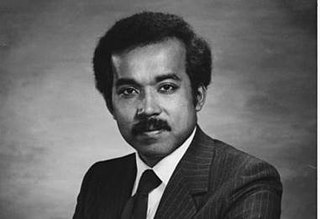 Joseph Rhodes Jr. American politician