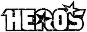 Hero's - Image: K1 heros