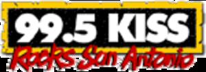 KISS-FM - Image: KISS FM Logo