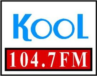 KOOU - Image: KOOU station logo