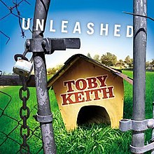 Toby unleashed