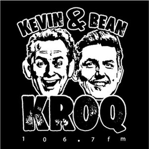 Kevin and Bean - Image: Kevin&Bean Show logo