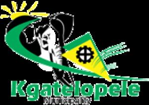 Kgatelopele Local Municipality - Image: Kgatelopele Co A