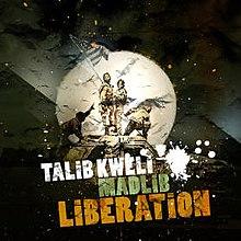 Talib Kweli and Madlib