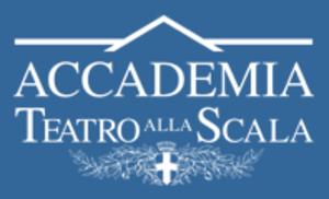 La Scala Theatre Ballet School - Official logo of the La Scala Academy