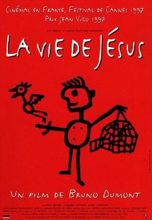 La Vie de Jésus - Image: La Vie de Jésus Film Poster