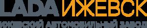 Lada Izhevsk - Image: Lada Izhevsk logo