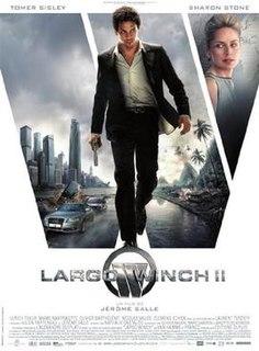 <i>Largo Winch II</i> 2011 film by Jérôme Salle
