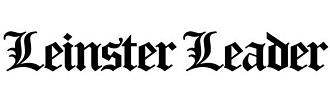 Leinster Leader - Image: Leinster Leader